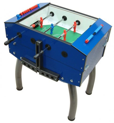 Micro Football Table