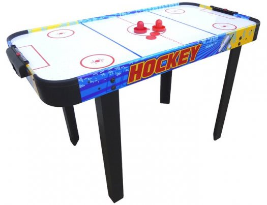 Whirlwind 4 foot Air Hockey Table