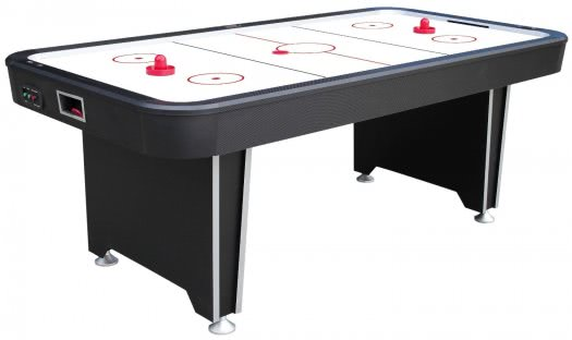 Twister 7 foot Air Hockey Table