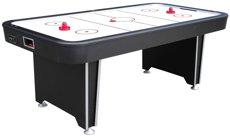 Twister 7 Foot Air Hockey Table Liberty Games