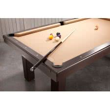 Billard Toulet Broadway Slate Bed Snooker Table
