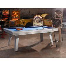 Billard Toulet Pop Slate Bed Snooker Table