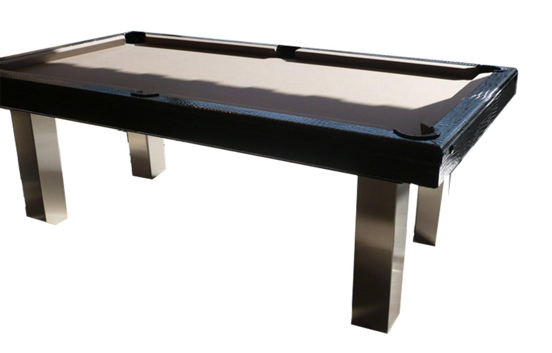 billard toulet patent pool table 7 ft liberty games. Black Bedroom Furniture Sets. Home Design Ideas