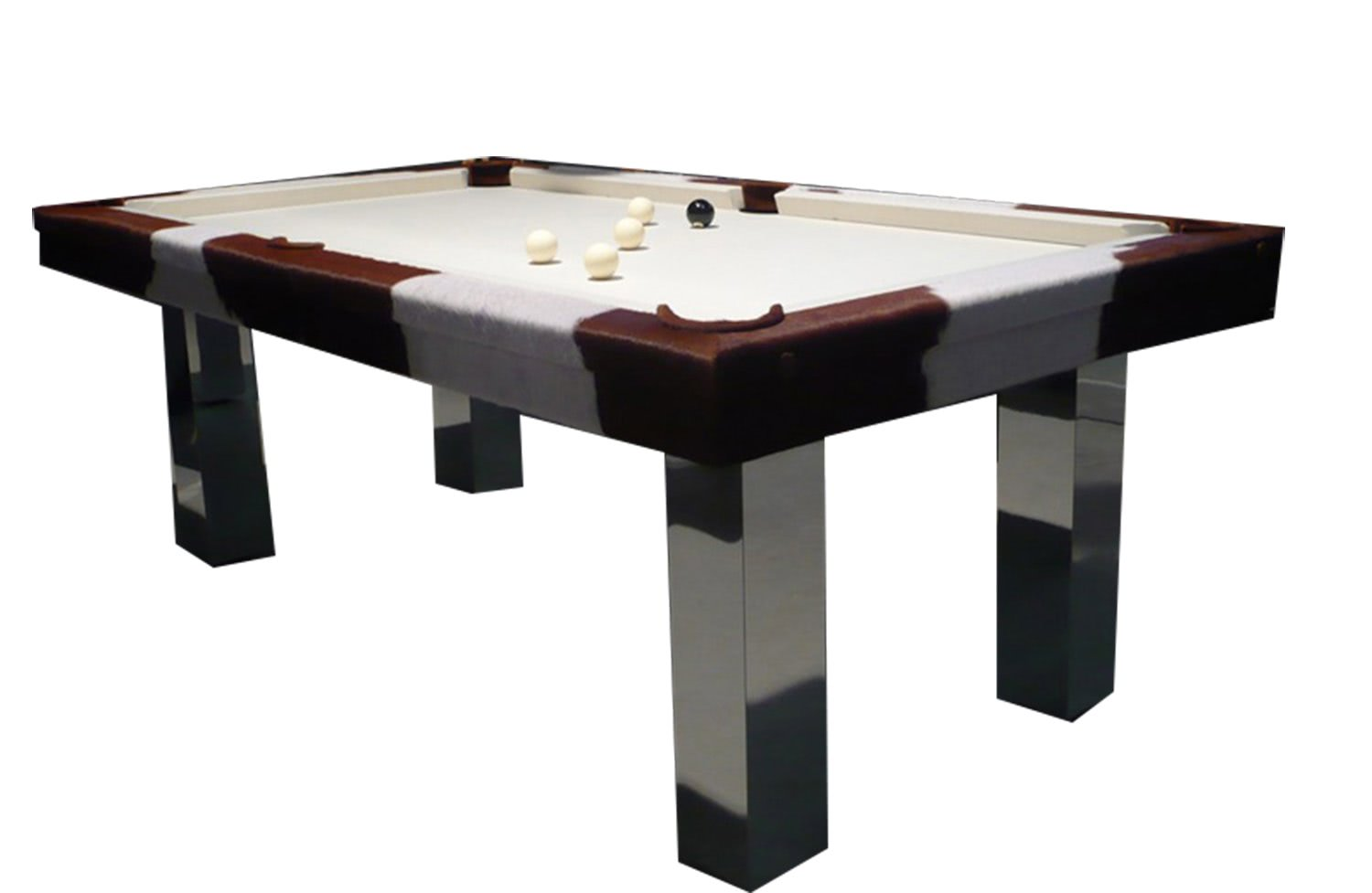 billard toulet pinto pool table 7 ft liberty games. Black Bedroom Furniture Sets. Home Design Ideas