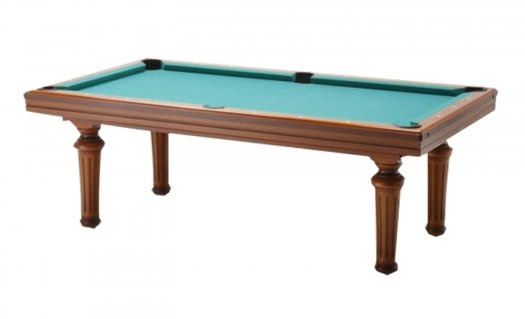 Billard Toulet Excellence American Slate Bed Pool Table