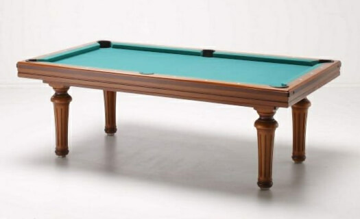 Billard Toulet Excellence Slate Bed Snooker Table