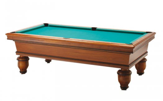 Billard Toulet Renaissance Slate Bed Pool Table