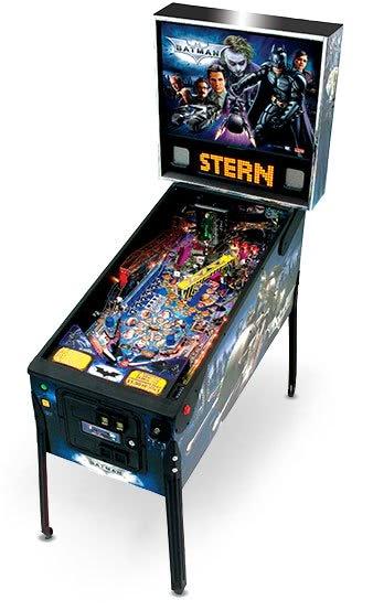 table pinball machine