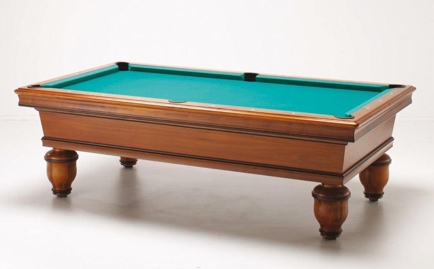 Billard toulet renaissance snooker table 9 ft 10 ft for 10 foot snooker table
