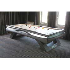 Billard Toulet Bitalis Slate Bed Snooker Table