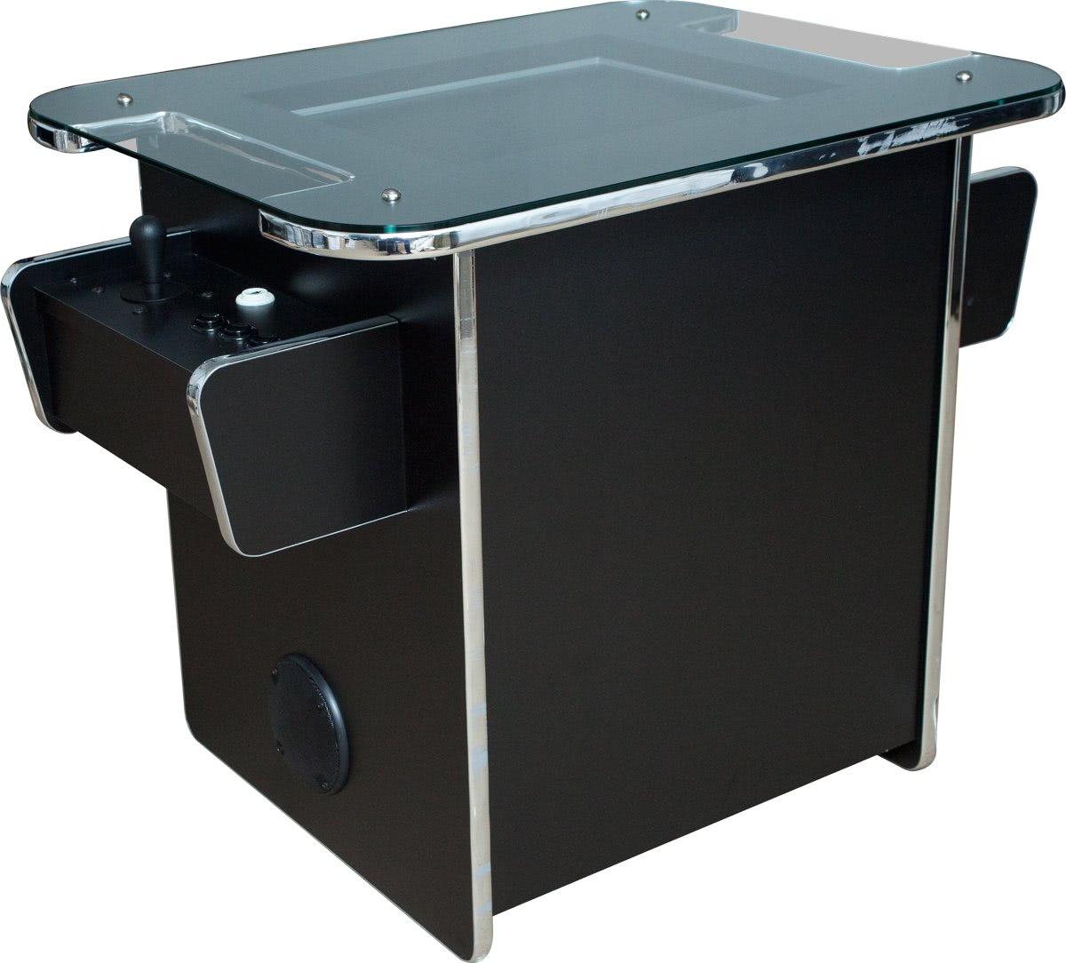 table arcade machine