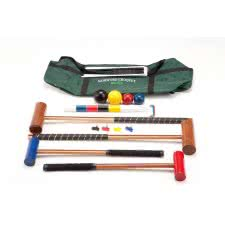 Sandford Family Croquet Set (209)