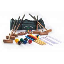 Longworth 6 Player Croquet Set (2125)