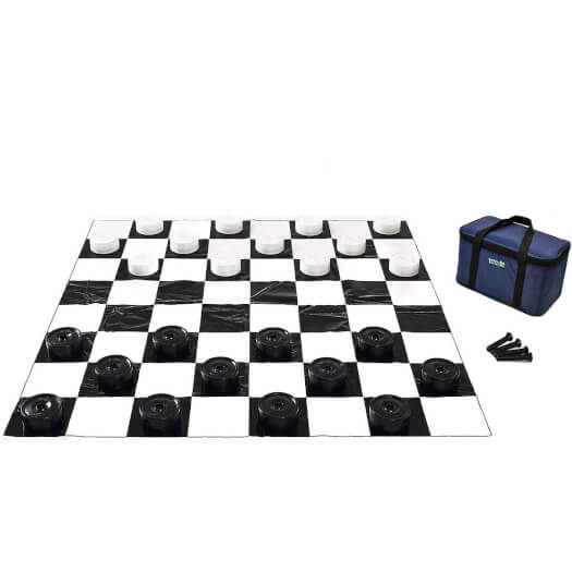 Draughts Set (804)