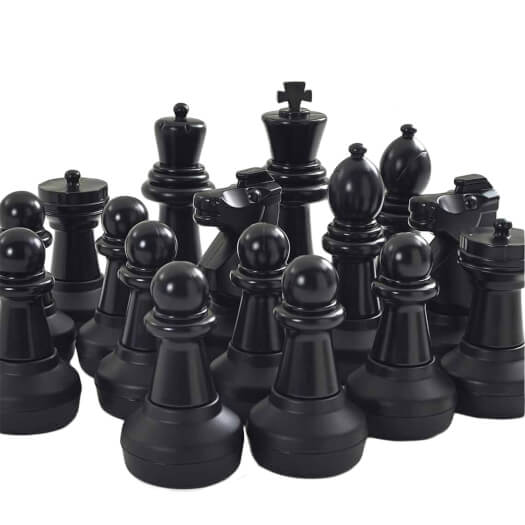 Giant Chess Pieces (801)