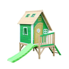 Whacky Tower Play House (3247)