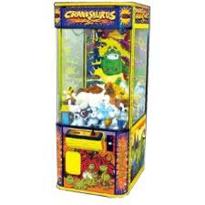 Cranesaurus Crane Machine
