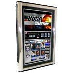 NSM Music Icon: Fusion Digital Jukebox