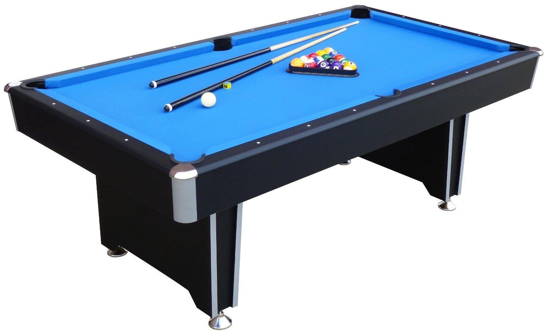 Callisto Pool Table Liberty Games