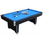 Callisto 7 foot Pool Table