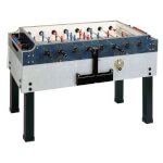Garlando Outdoor Olympic Coin Operated Football Table