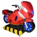 Kiddie Moto Kiddy Ride