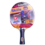 Butterfly Skills Senior Table Tennis Bat (10248)