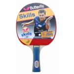 Butterfly Skills Starter Table Tennis Bat (10249)