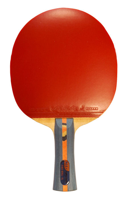 Butterfly Boll Table Tennis Bat with Sriver FX Rubbers | Liberty Games