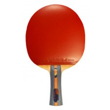 Butterfly Boll Table Tennis Bat with Sriver FX Rubbers