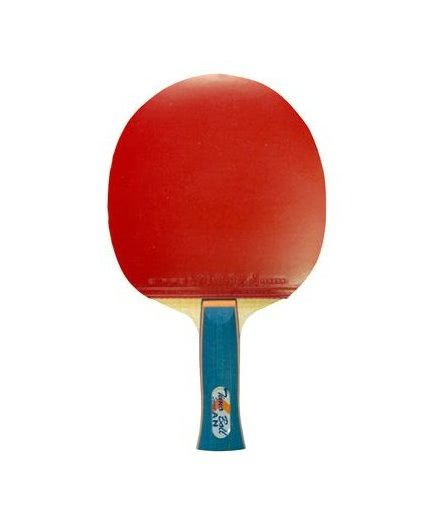 Butterfly Boll Spirit & Tenergy 05 Rubbers Table Tennis Bat