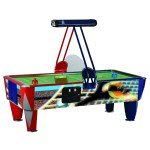 Fast Soccer Commercial Air Hockey Table
