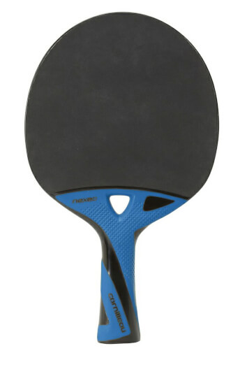 Cornilleau Nexeo X90 Carbon Composite Table Tennis Bat
