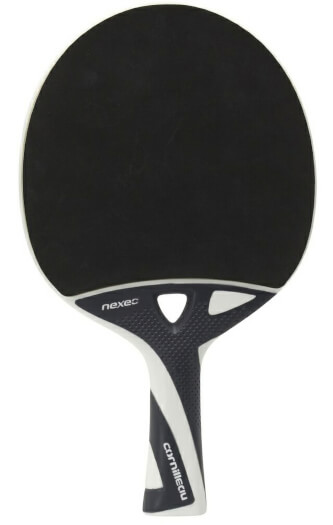 Cornilleau Nexeo X70 Carbon Composite Table Tennis Bat