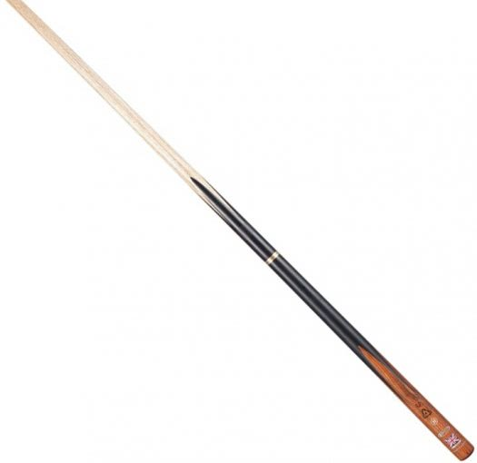 Riley Elegance 57'' 3/4 Jointed Snooker Cue (RELE-3)