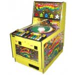 Bromley Colorama 4 Player Novelty Redemption Machine