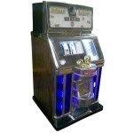 Jennings Indian Jackpot LED One Arm Bandit