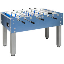 Garlando G-500WP Weatherproof Outdoor Football Table