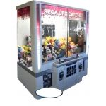 Sega UFO Catcher - Hello Kitty Crane Machine