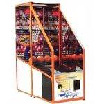 Slam Jam Basketball Arcade Machine