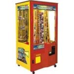Whistle Stop Novelty Redemption Machine