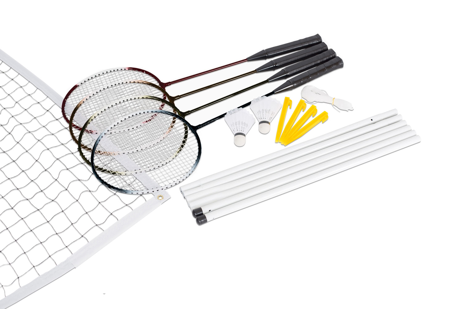 Sunsport Badminton Set Liberty Games