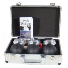 Sunsport Boules Petanque Alsace Set