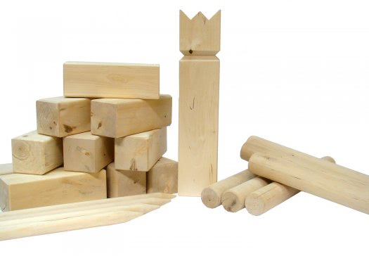 Kubb Family Set
