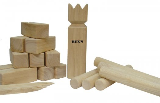 Kubb Original Set