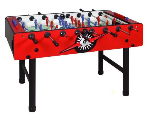 Longoni Bomber Indoor Football Table