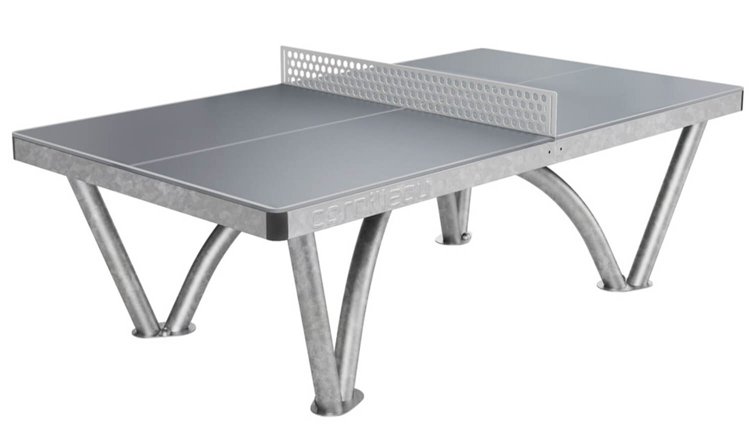 Cornilleau park static outdoor table tennis liberty games - Table ping pong exterieur cornilleau ...