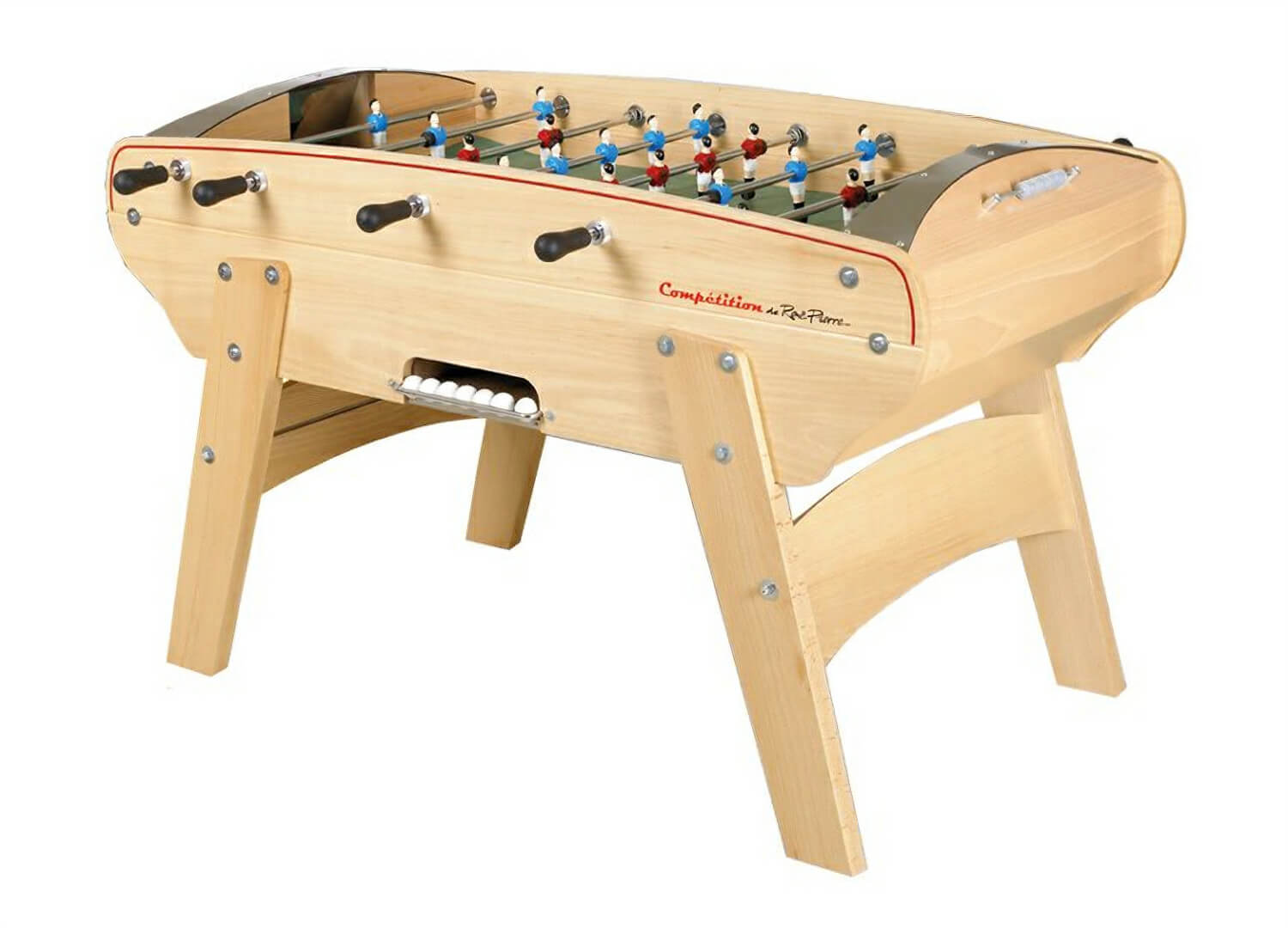 rene pierre competition football table liberty games. Black Bedroom Furniture Sets. Home Design Ideas