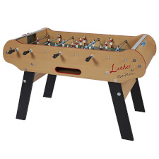 Rene Pierre Leader Football Table