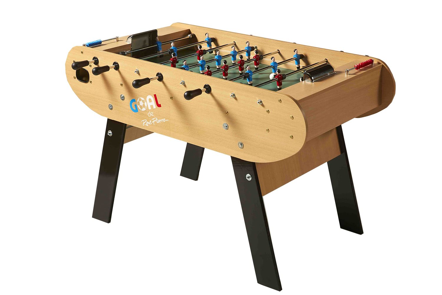 Best Foosball Tables Rene Pierre Goal Football Table | Liberty Games